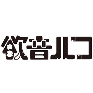ロゴ#04